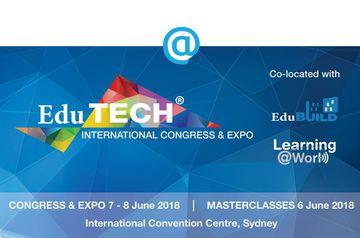 Meet me at EduTech: S19
