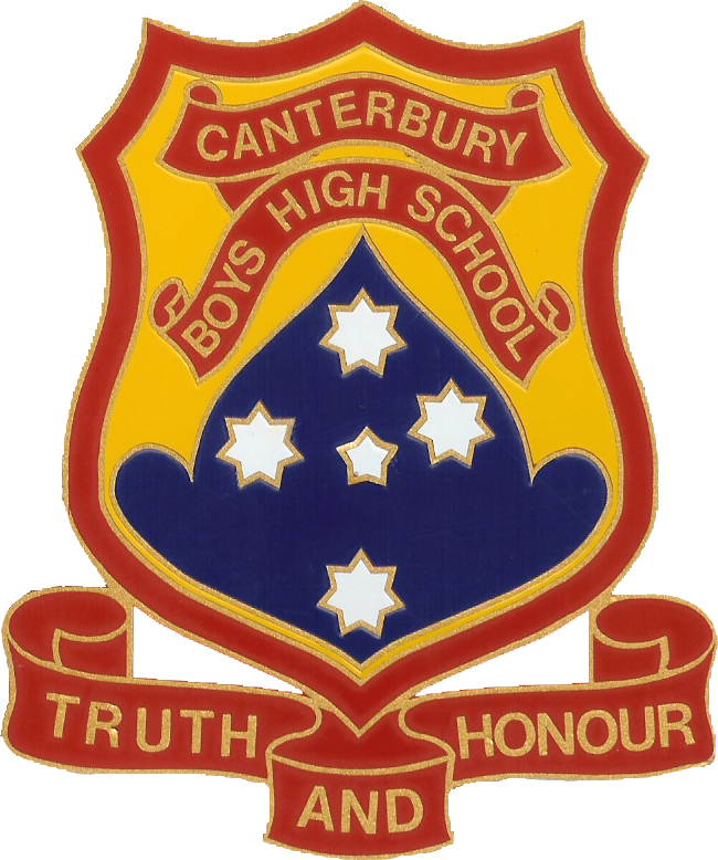 Canterbury Boys High School