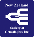 New Zealand Genealogy Society